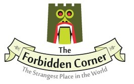 The Forbidden Corner coupons
