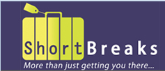 Short Breaks Voucher Codes