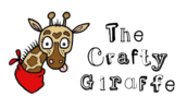 The Crafty Giraffe Voucher Codes