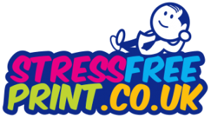 Stress Free Print Coupons