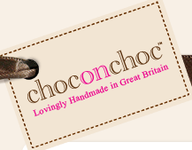 Choc on Choc Voucher Codes