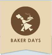 Baker Days Voucher Codes