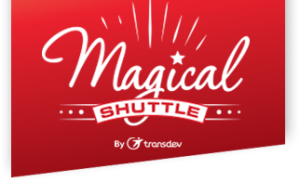 Magical Shuttle Voucher Codes