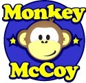 Monkey McCoy Voucher Codes