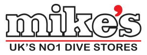 Mikes Dive Store Voucher Codes