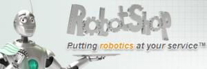 Robotshop Voucher Codes