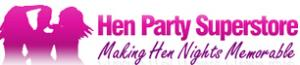 Hen Party Superstore Coupons