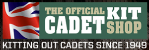 Cadet Kit Shop Voucher Codes