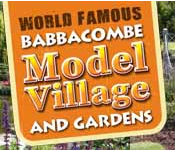 Babbacombe Model Village coupons