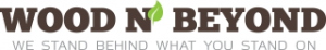 Wood and Beyond Voucher Codes