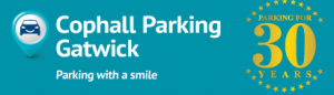 Cophall Parking Gatwick Coupons