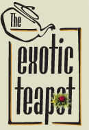 The Exotic Teapot Voucher Codes
