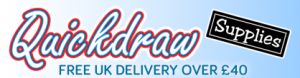 Quickdraw Supplies Voucher Codes
