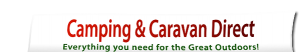 Camping And Caravan Direct coupons
