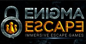 Enigma Escape Coupons