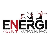 Energi Preston Voucher Codes