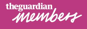 Guardian Membership Voucher Codes