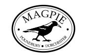 Magpie Poundbury coupons