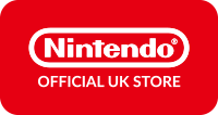 Nintendo Official UK Store Voucher Codes
