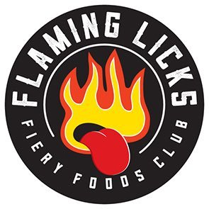 Flaming Licks Voucher Codes