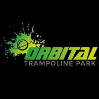 Orbital Trampoline Park Voucher Codes