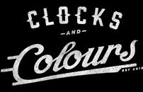 Clocks and Colours Voucher Codes