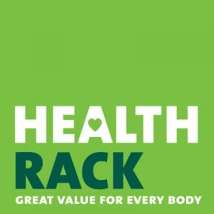 Health Rack Promo Codes