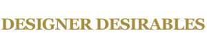 Designer Desirables Voucher Codes