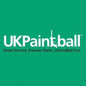 UK Paintball Coupons
