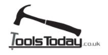 ToolsToday.co.uk Voucher Codes