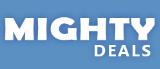 Mighty Deals Voucher Codes