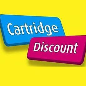 Cartridge Discount Voucher Codes