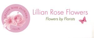Lillian Rose Flowers Voucher Codes