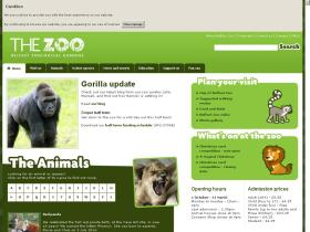 Belfast Zoo coupons