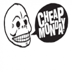 Cheap Monday coupons